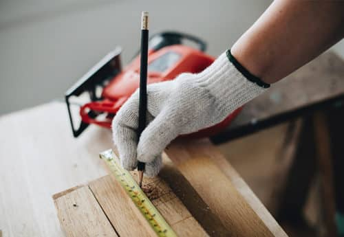 Builder / Civil Work