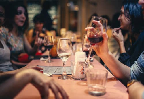 Restaurants / Cafes